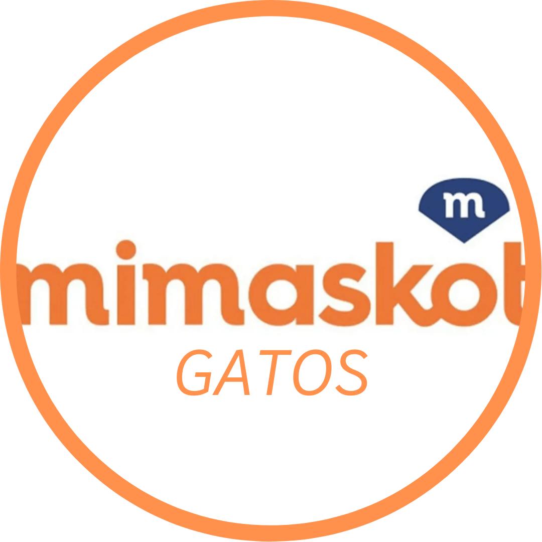 Mimaskot Gatos